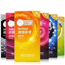 Hot Sale Factory price Latex OEM Condom Made in China
