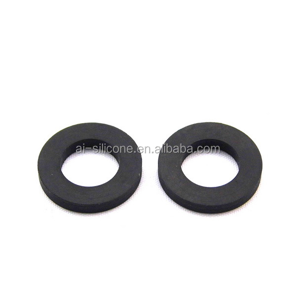 NBR/EPDM/SILICON/FKM Custom Molded Rubber Seals Gasket
