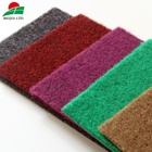 Velour Carpet Non-woven Needle punch Carpet for Event Hotel