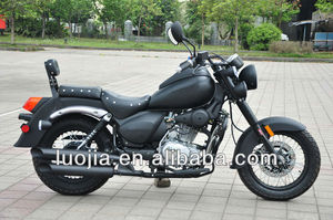 LJ250 street motorcycle 250cc cruiser motorcycle