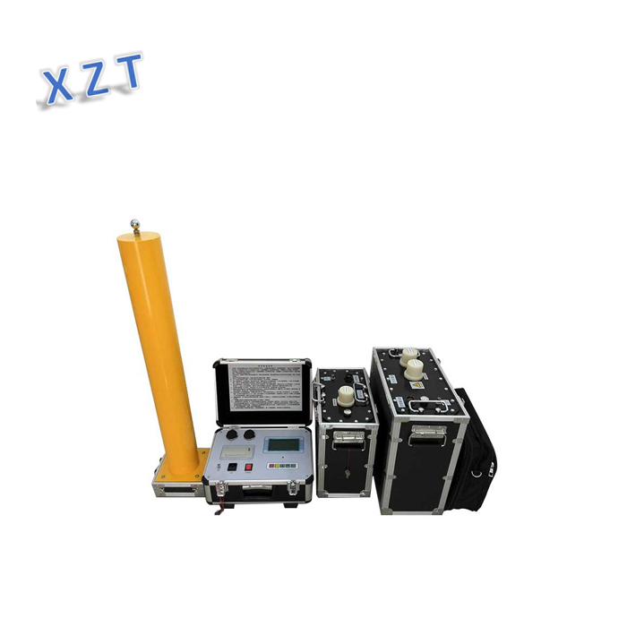 Good sales electronic equipments 30kv 0.1hz High Voltage VLF AC Hipot Tester