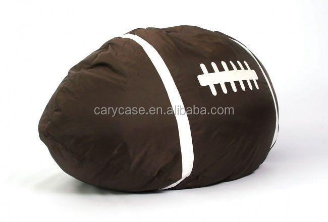 Rugby Brown Warna Bean Bag Chair Outdoor Tahan Air Beanbag Sofa Furniture Portabel Tidur Siang Kursi Sectional Buy Kursi Bean Bag Keren Xl Kursi Bean Bag Jelly Bean Bag Chair Product On Alibaba Com