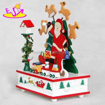 Spieluhr Weihnachten.Personalisierte Geschenke Hölzerne Spieluhr Für Kinder Dekoartikeln Spieluhr Weihnachten Romantische Kinder Spieluhr W07b016b Buy Spieluhr Holz
