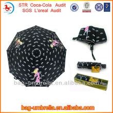 2014 New Design High Quality Kenya Umbrella