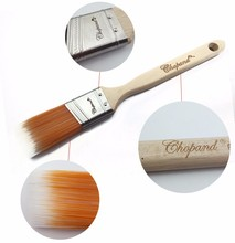 Normal Standard PET professional paint brushes for walls