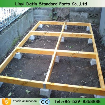 Concrete Pier Blocks Handi Block Deck Pier Blocks Buy