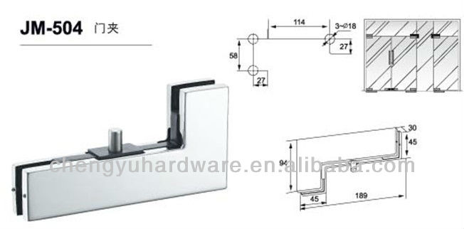 Glass Door Patch Fitting In China Glass Door Patch Fitting In China Suppliers and Manufacturers at Alibaba.com