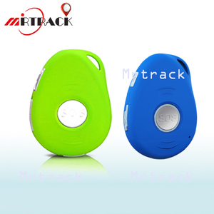 Wholesale China products gps device personal tracking system with remote