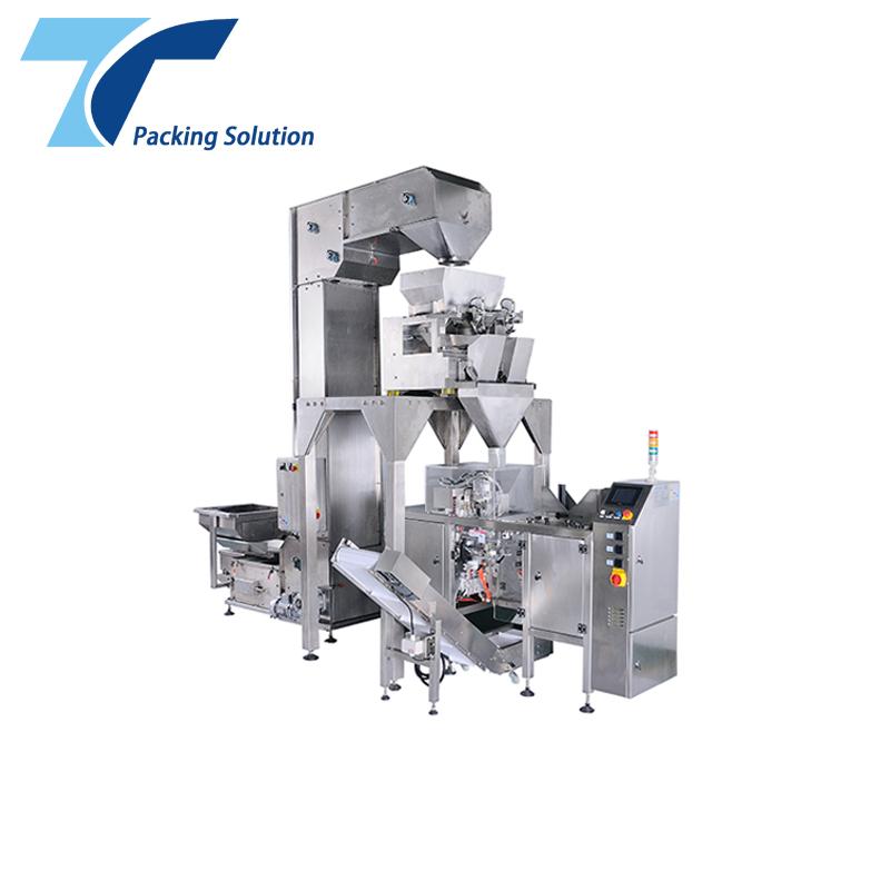 Top Y Vakuum Abdichtung Sealer Maschine Kunststoff Taschen Holz Medizinische Power Verpackung Lebensmittel Verkäufe Gewicht Automatische