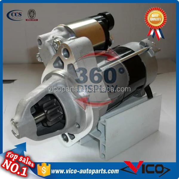 Denso Car Starter Motor For Acura Rsx 2.0l,428000-0280,4280000280 ...