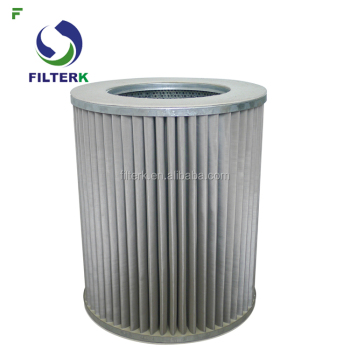 FILTERK G5.0 20 Micron Natural Gas Treatment Filter