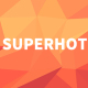 Mr. Superhot Eyewear