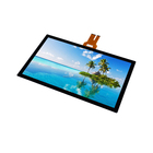 pcap touch screen 23 inch projected capacitive touch screen multi touch panel usb for POS ATM MONITOR GT-CTP-Y23.0A-1