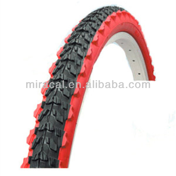 26*1.75 tubeless tyres for bikes High quality