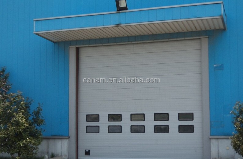 Automatic industry Sliding Doors/gate