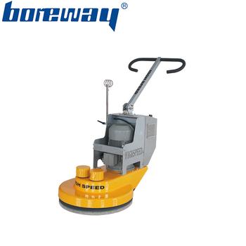 Floor Buf Machine For Polishing Marble Granite Concrete Tile Floor