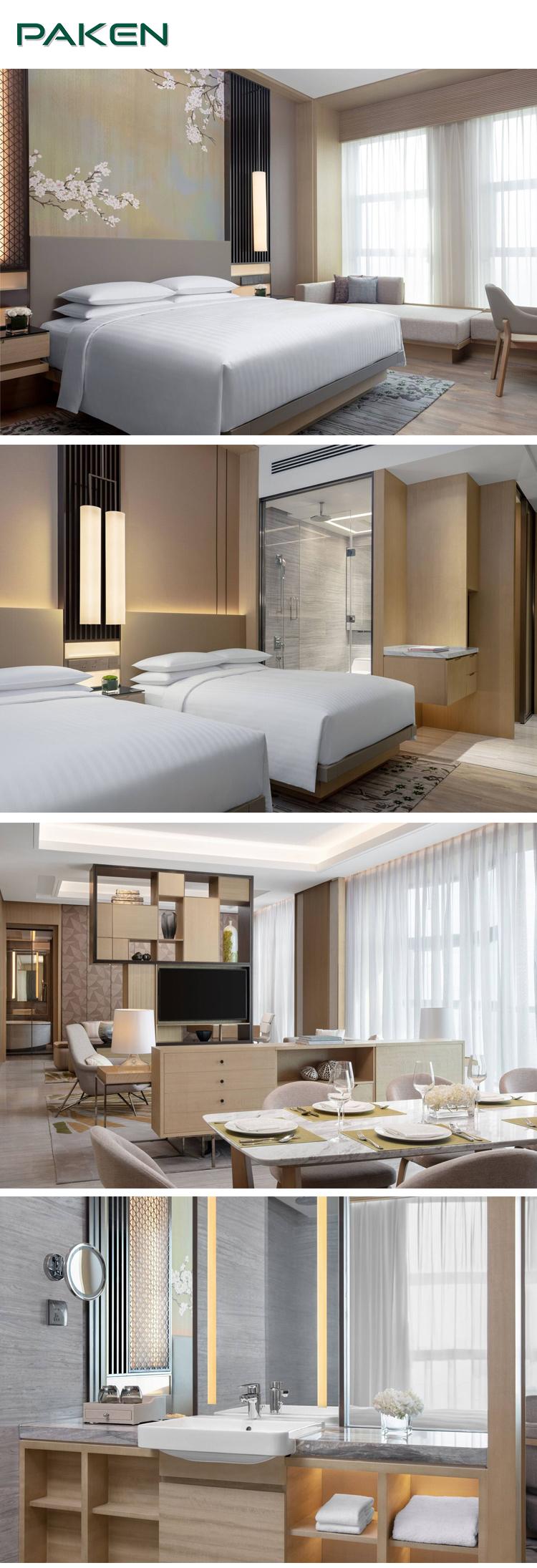 Hotel Room Furniture: Modern Design Commercial 5 Star Hotel Furniture Set For