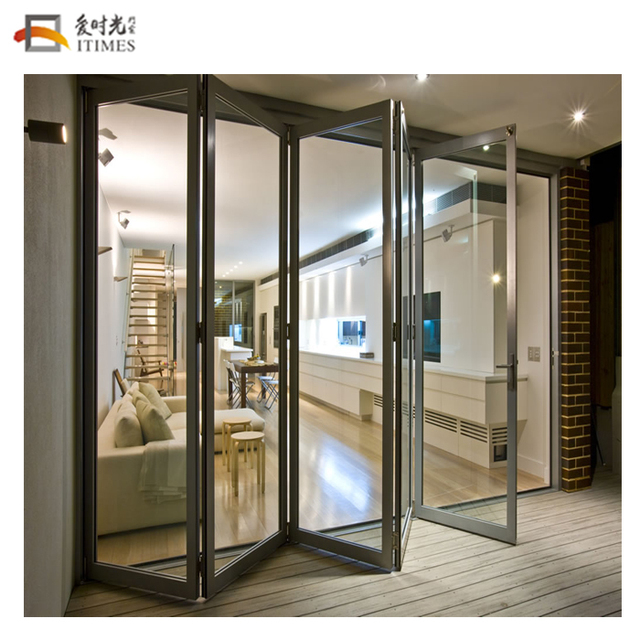 Buy Cheap China 4 panel folding doors Products, Find China 4 panel ...