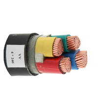 factory price electrical cable three phase with CE CCC ISO