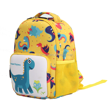 0a539576ae2c kids Baby Schoolbag Cute Cartoon Animal Backpack Toddler Boys Girls  Shoulder Bag