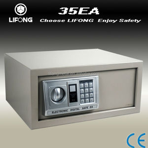 Hotel & home used electronic safety deposit safe box