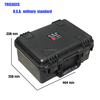 Tricases M2360 china factory watertight hard plastic custom tool case
