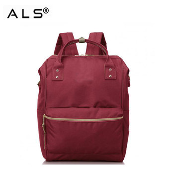 2018 Hot Ing Designed Large Capacity Anello Bag Backpack