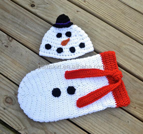 2014wholesale Baby Knitting Wool Hat Baby Handmade ...