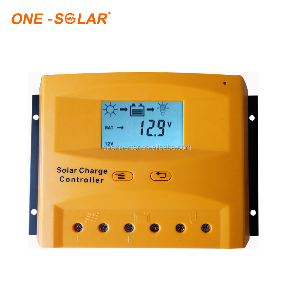 12v 24v Off Grid Price Pwm Mppt Solar Charge Controller 10a Special Wiring Diagram Sign Design For Thai Buy Portable Banksolar Inverter With Built In