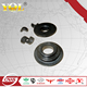 S195 diesel engine parts Valve sprng seat and valve lock sets