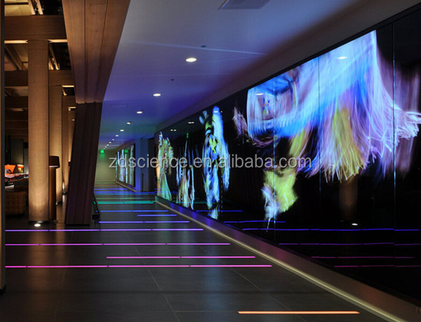 Led Floor Strip Lights Home Decor