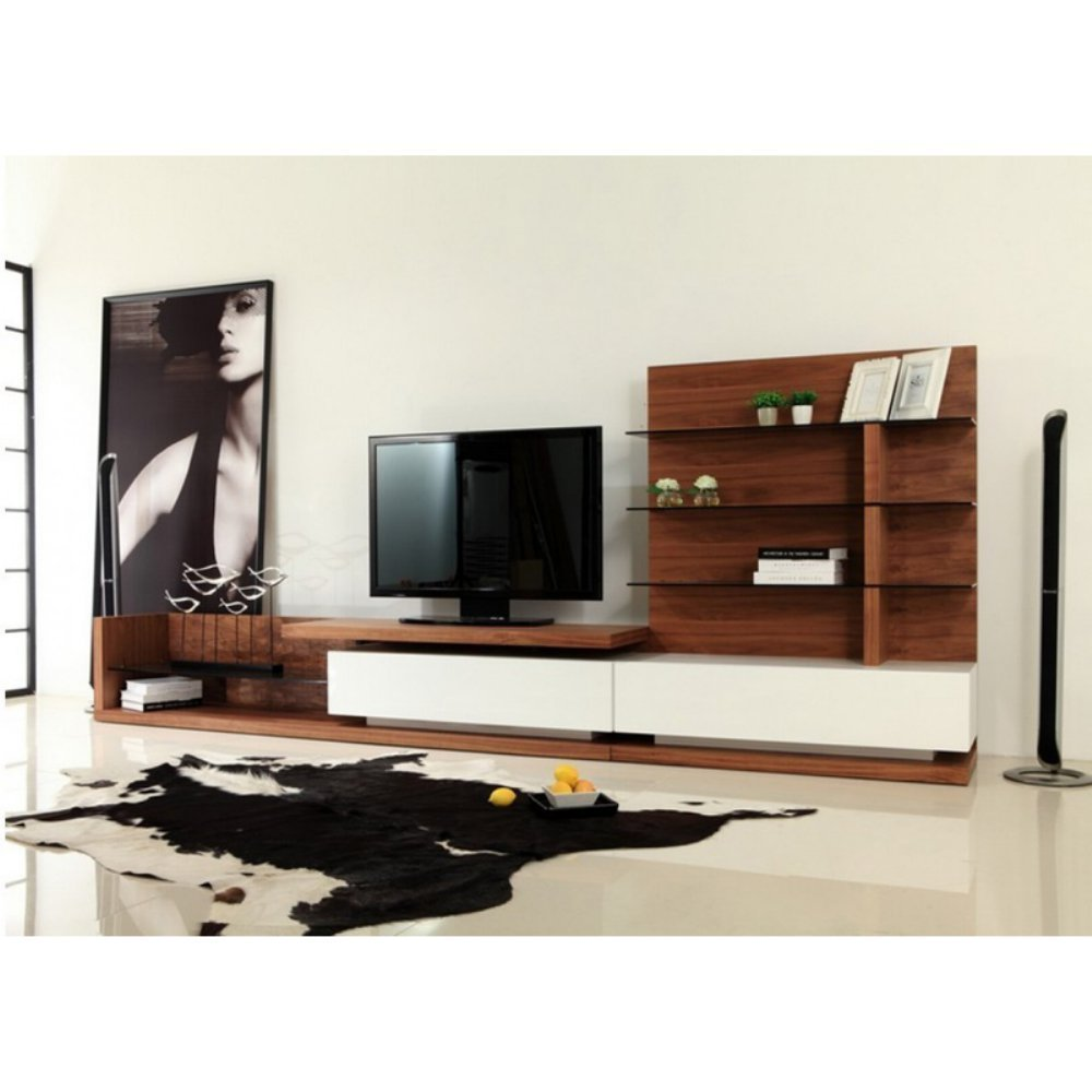 Buy Vig Furniture Modrest 90 Tv Stand In Cheap Price On Alibaba Com