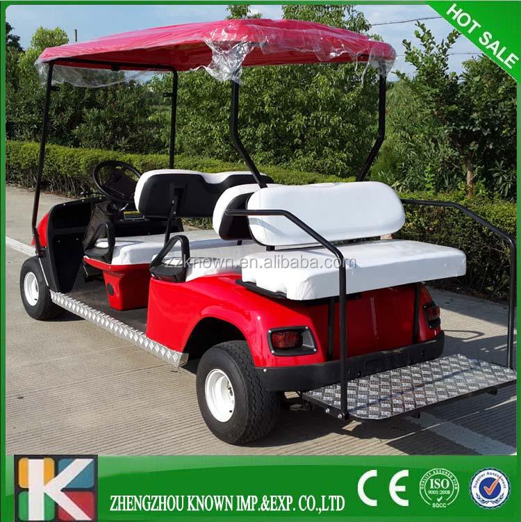 Encuentre el mejor fabricante de chasis carrito de golf y chasis ...