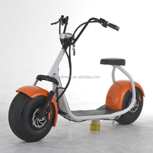 2017 most fashionable electric motorcycles drifting scooter with one seat and two wheels