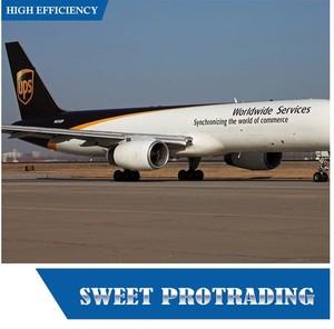 From China to india indonesia Saudi Arabia Dubai Oman air shipping freight  forwarder
