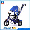 Ride On car Style and ride or push Power stroller baby Tricycle With Trailer/ canopy/roof/sunshade, Baby stroller 3 in 1