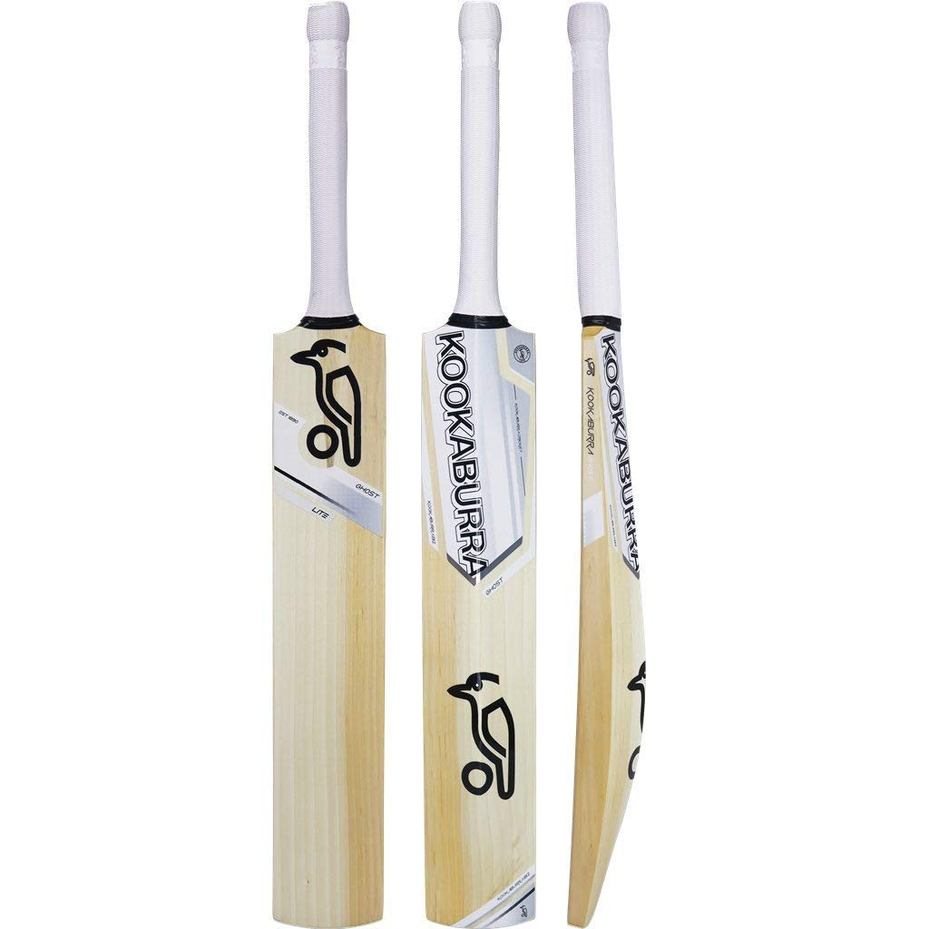 Kookaburra Ghost LITE English Willow Short Handle Cricket Bat