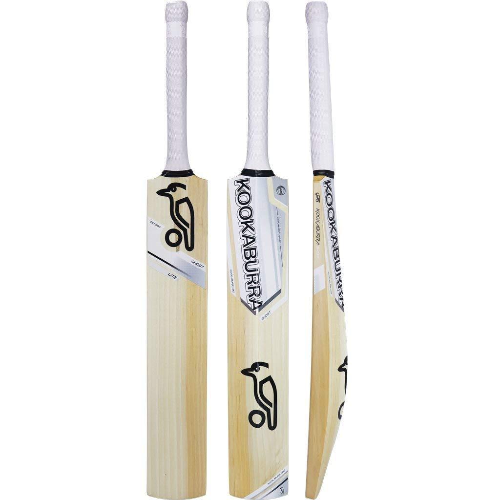 Kookaburra Surge Cricket Bat Stickers with Advance Gum and Cutting