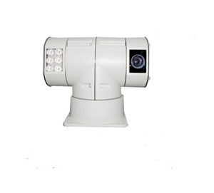 Analog 360 degree car security camera weatherproof sony ccd sensor 27X zoom 700tvl ptz camera