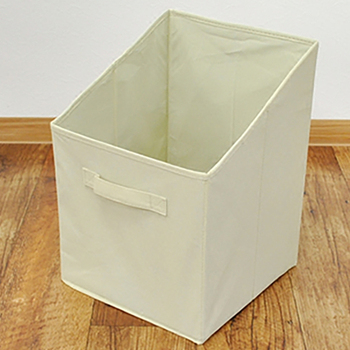 Household 40Cm Cube Storage Boxes Customized Designed Hat Designed Letter Storage  Box