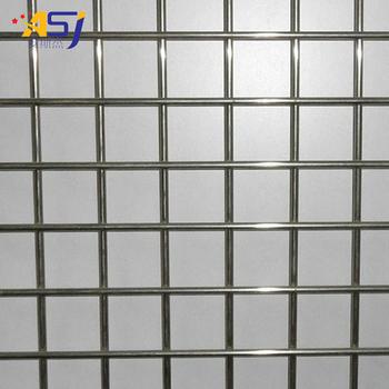 Rte Metallic Electrostatics/ Pvc Coated Welded Wire Mesh/panels ...