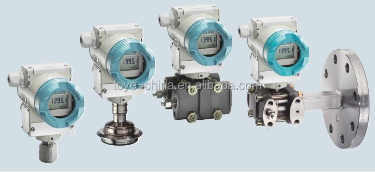 Siemens P Ds Iii (7mf433x) Absolute Pressure Transmitter In ...