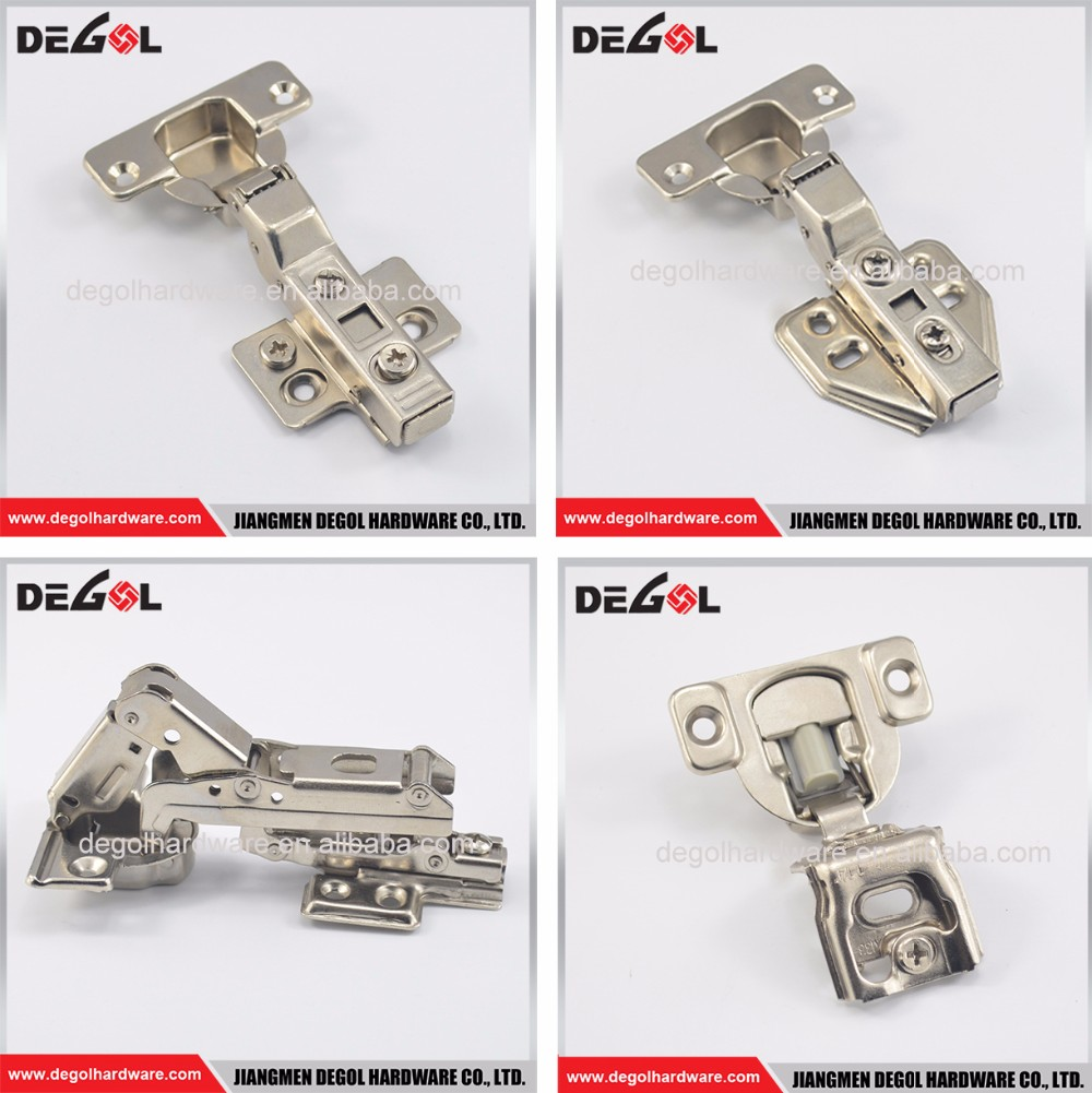 Best selling items clip on hydraulic cabinet hinges from austria
