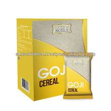 Goji Cereal - Private Label/OEM