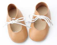 Wholesale Soft Leather Moccasin Fancy Lovely Fashion Baby Shoes