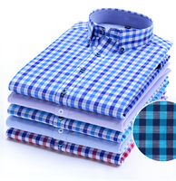new latest checked shirt , men button up shirt, casual shirt for man