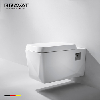 Astonishing P Trap Toilet Push Button Toilet Flush Swiss Geberit Siphon In 3 Seconds View P Trap Toilet Push Button Toilet Flush Bravat Product Details From Dailytribune Chair Design For Home Dailytribuneorg