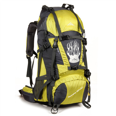 Perfect Mountain& Intenal Frame hiking backpack