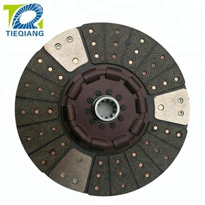 Heavy truck plate 420 tractor parts clutch plate