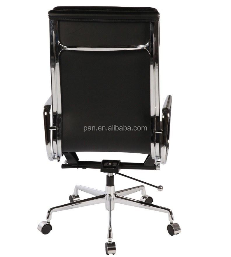 Luxe moderne mobilier de bureau en gros soft pad chaise de for Chaise de bureau bureau en gros